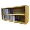Wood Shed Multimedia Cabinet