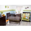 Little Bedding by NoJo Critter Pal 3 Piece Crib Bedding Set