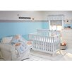 Little Bedding by NoJo Celestial Baby 10 Piece Crib Bedding Set
