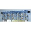 """Little Bedding by NoJo Born to Rock 60"""" Curtain Valance"""
