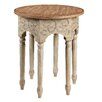 "Gail's Accents ""Brittney"" End Table"