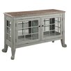 Gail's Accents Cottage Cabinet