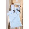 Clair De Lune Honeycomb Cot Pocket