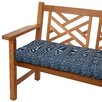 Mozaic Company Stella Outdoor Bench Cushion