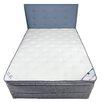 "Mozaic Company Diamond 12"" Gel Memory Mattress"