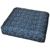 Mozaic Company Stella Outdoor Dining Chair Cushion