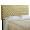 Mozaic Company Humble and Haute Berlin Queen Upholstered Headboard
