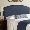 Mozaic Company Humble + Haute Berlin Curved Upholstered Headboard