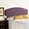 Mozaic Company Humble + Haute Berlin 100% Linen Curved Upholstered Headboard