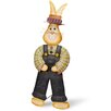 National Tree Co. Rabit Statue