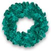 National Tree Co. Tinsel Trees Wreath