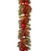 National Tree Co. Decorative Ribbon Garland