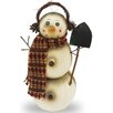 National Tree Co. Snowman Christmas Decoration