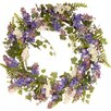 "National Tree Co. Matthiola 30"" Wreath"
