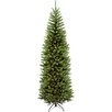 National Tree Co. 7.6' Kingswood Green Pencil Fir Artificial Christmas Tree
