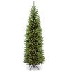 National Tree Co. Kingswood 7' Green Fir Artificial Christmas Tree