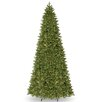 National Tree Co. Ridgewood 14' Green Spruce Artificial Christmas Tree with 1300 Clear Lights
