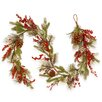 National Tree Co. Pine Cone Garland