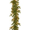 National Tree Co. Avalon Feel Real® Spruce Garland