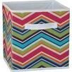 Altra Furniture SystemBuild Fabric Storage Bin