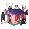 Bazoongi Kids Dollhouse Playhouses