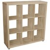 Phoenix Group Caro 114cm Bookcase