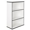 Phoenix Group Chicago 119cm Bookcase