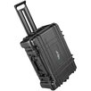 B&W Outdoor Jumbo Style Wheeled Tool Case
