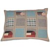 Woven Magic Cape Cod Scatter Cushion