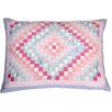 Woven Magic Trip Around the World Scatter Cushion
