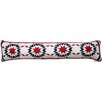 Woven Magic Patriotic Star Draught Excluder