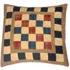 Woven Magic Primitive Sampler Scatter Cushion