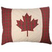 Woven Magic Canadian Scatter Cushion