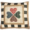 Woven Magic Primitive Sampler Scatter Cushion