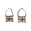 Woven Magic 2 Piece Union Jack Wall Décor Set