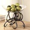 SPI Home Octopus Fruit Bowl / Basket