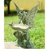 Fairy Decorative Tray Bird Feeder - SPI Home Bird Feeders