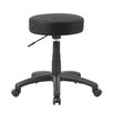 Boss Office Products Height Adjustable Stool