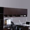 Boss Office Products Modular Laminate Series Bookcase Door (Set of 2)