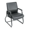 Boss Office Products Caressoft Guest Chair