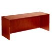 Boss Office Products Executive Desk Shell