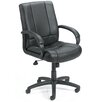 Boss Office Products Mid-Back Caressoft Conference Chair