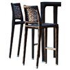 "Varaschin Altea 28.75"" Bar Stool"