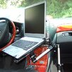 Bracketron In-Vehicle Laptop Mount