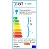 Top Light Hot Line Easy System 10 Light Wall Light
