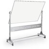 Best-Rite® Free Standing Reversible Whiteboard