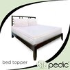 BioPEDIC Florentine Elegance Mattress Topper