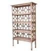 "David Francis Furniture Sobe 70.5"" Etagere"