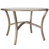 David Francis Furniture Rhythm Dining Table
