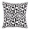 Jennifer Paganelli Jennifer Paganelli Virgo Embroidered Throw Pillow